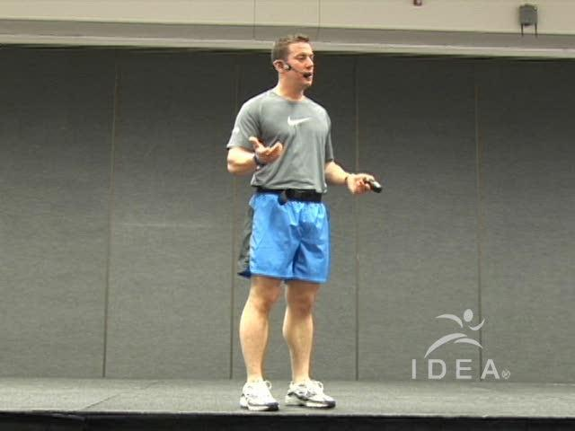 Advanced Concepts in Body-weight Training Course